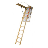 Чердачная лестница Факро LDK