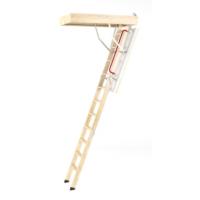 Чердачная лестница Факро LTK Thermo