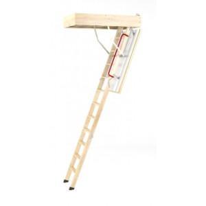 Чердачная лестница Факро LWS Plus