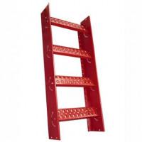 Лестница-крыльцо PRESTIGE ZN 485 универ