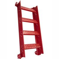 Лестница-крыльцо PRESTIGE ZN 485 фальц