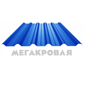 Профнастил ПК-53 (матовый полиэстер)