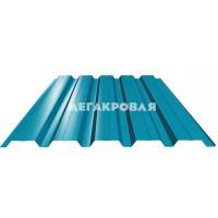 Профнастил ПК-40 Матовый полиэстер 0,45-0,47