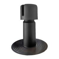 Выход вентиляции Flat (для плоской крыши)