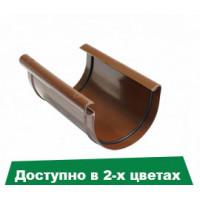 Муфта желоба диаметр 125 мм