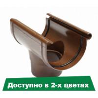Воронка желоба Nordside диаметр 100 мм